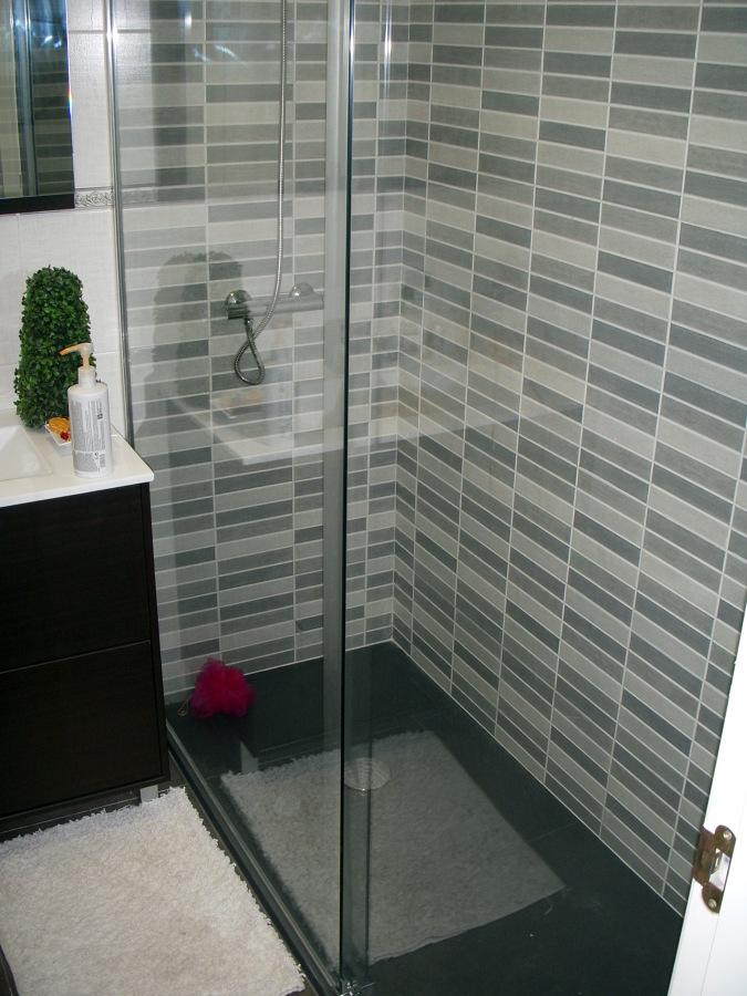 Foto cambio de ba era por ducha de urbasan 240672 - Cambio de banera por ducha madrid ...