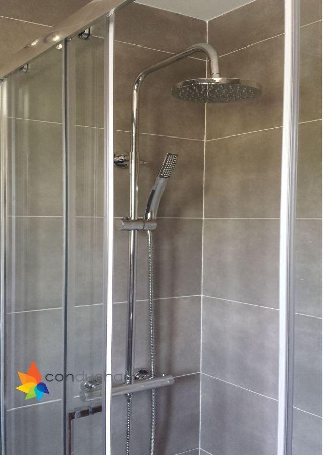 Foto cambio de ba era por ducha de conducha 608405 - Cambio de banera por ducha madrid ...