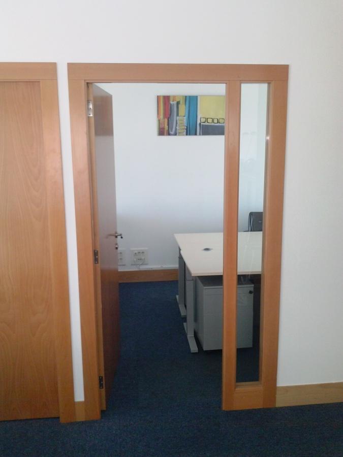 Foto cambio de puertas de a c reforms 616627 habitissimo - Cambio de puertas ...
