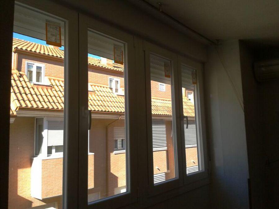 Foto cambio de ventanas de reformas norada s l 508381 - Presupuesto cambio ventanas ...