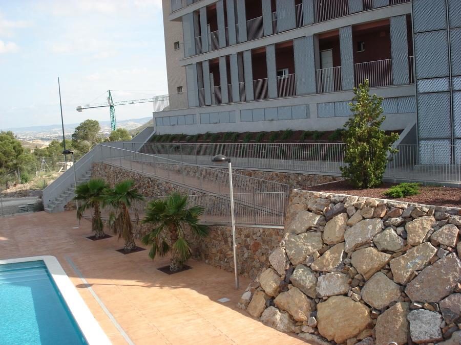 Urbanización Los Cantalares Murcia , Terminada