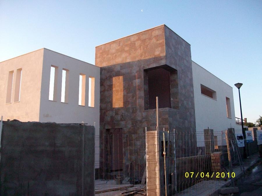 Capitulo de construcción de vivienda individual.
