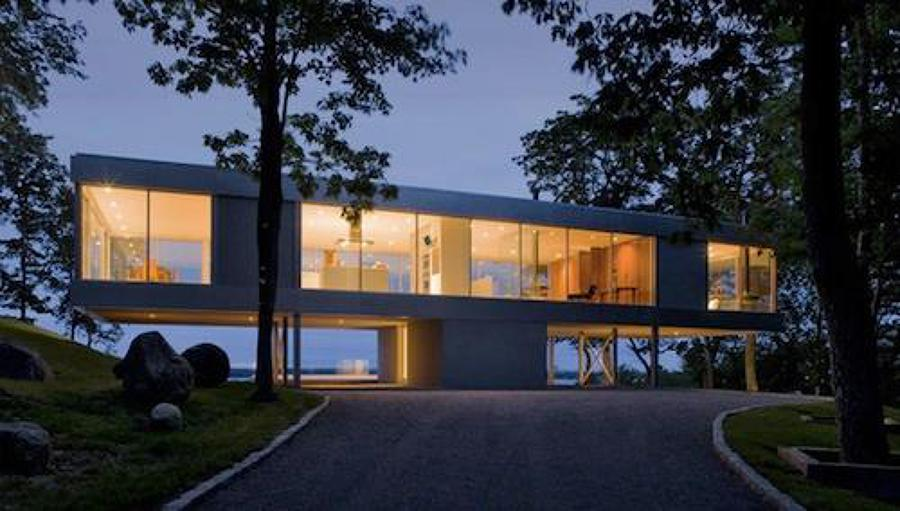 Foto casa acero de tu casa modular prefabricada 556214 - Casa prefabricada navarra ...
