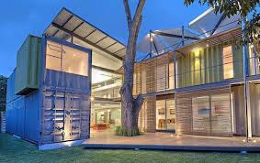 hacemos Casas de Container