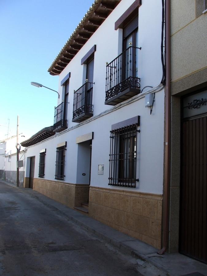 Casa en Villatobas - Toledo