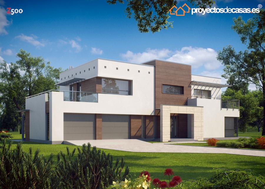 Foto Casa Gevora De Proyectosdecasas 150380 Habitissimo