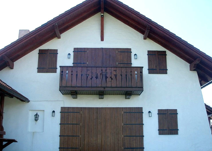 Casa Grupo Verlow
