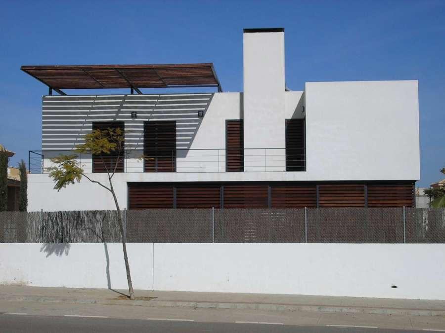 Foto casa kaiku los cerros de montequinto de arquitecto - Casa en montequinto ...