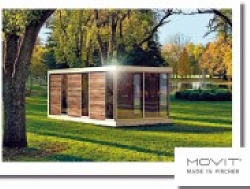 Foto casa m vil ecol gica de promad sallende 254576 - Casas de moviles ...