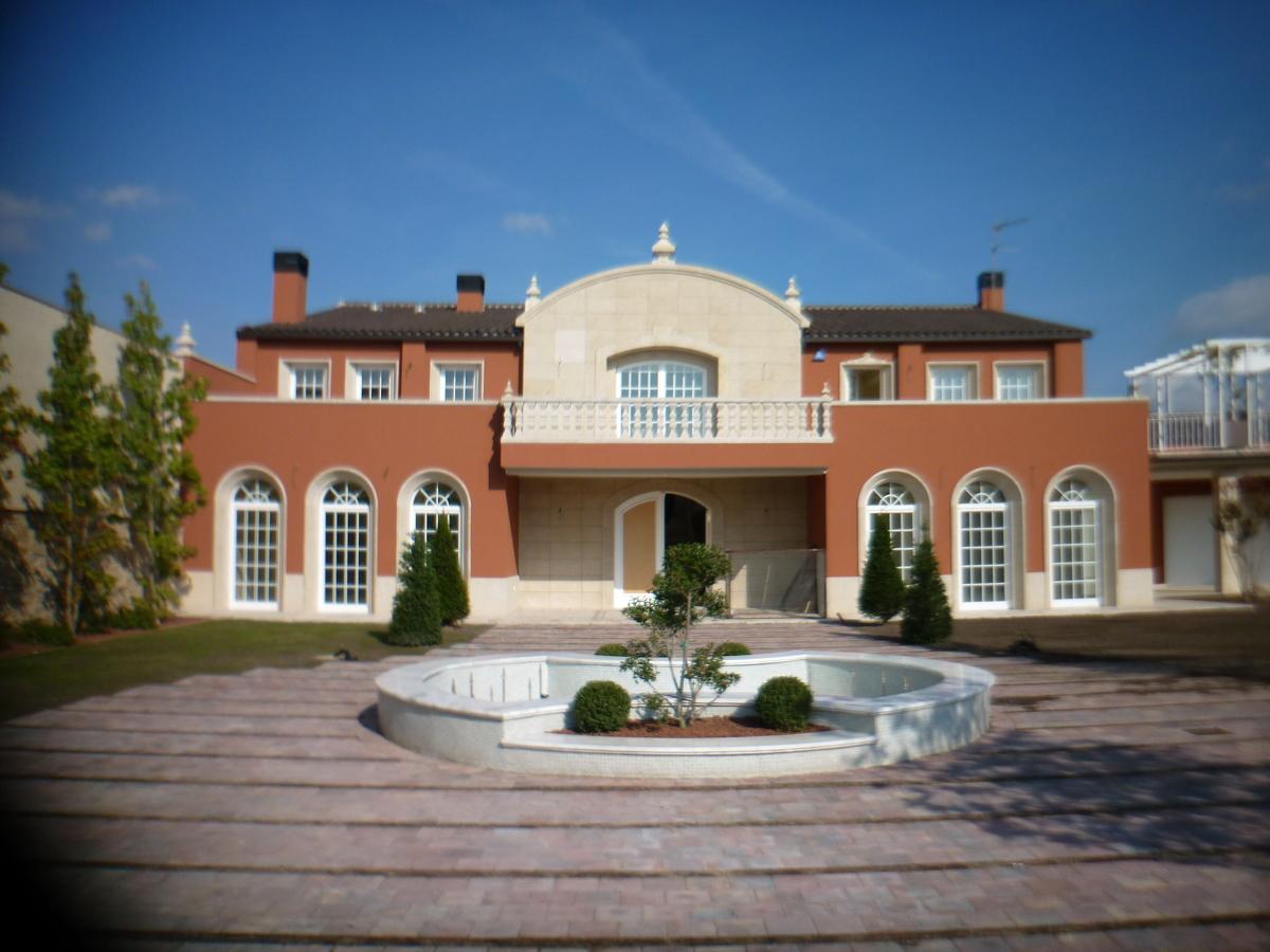 Casa particular