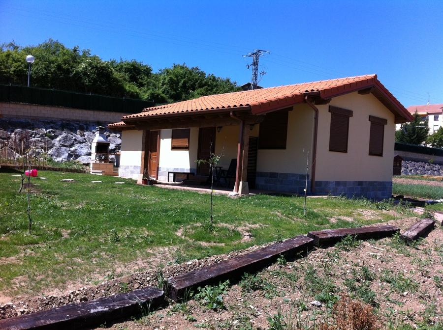 Foto casa prefabricada alava de - Casas prefabricadas en pontevedra ...