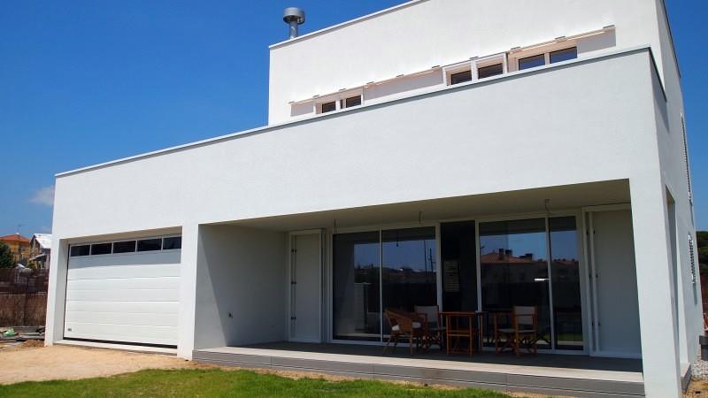 casas prefabricadas grandes foto casa prefabricada dom grandes espacios de pmp casas pr t porter 370730 habitissimo