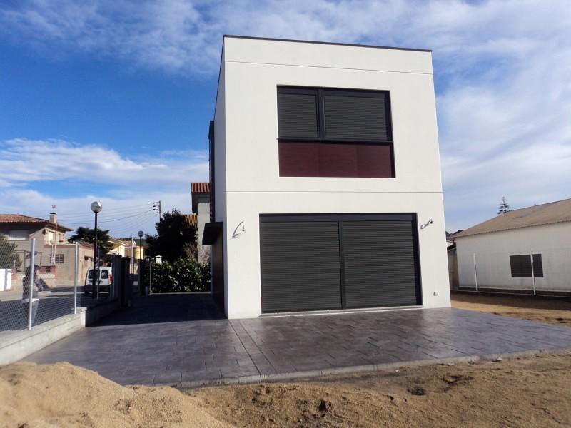 foto casa prefabricada mo minimalista de pmp casas pr t