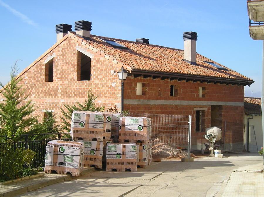 Casa Rural en Lerma