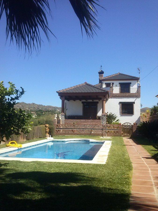 Foto casa de construcciones reformas francisco sanchez - Albaniles en palencia ...