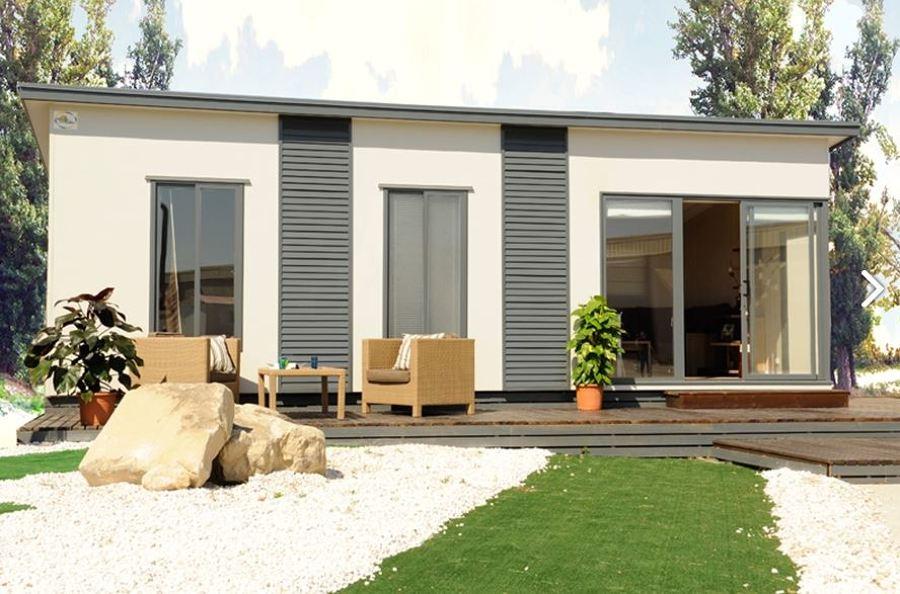 Foto casas prefabricadas alucasa de alucasa 1211229 - Casas prefabricadas en zaragoza ...