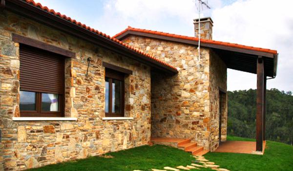 Foto casas rusticas de scala 1 12 182076 habitissimo - Casas prefabricadas madera precios ...