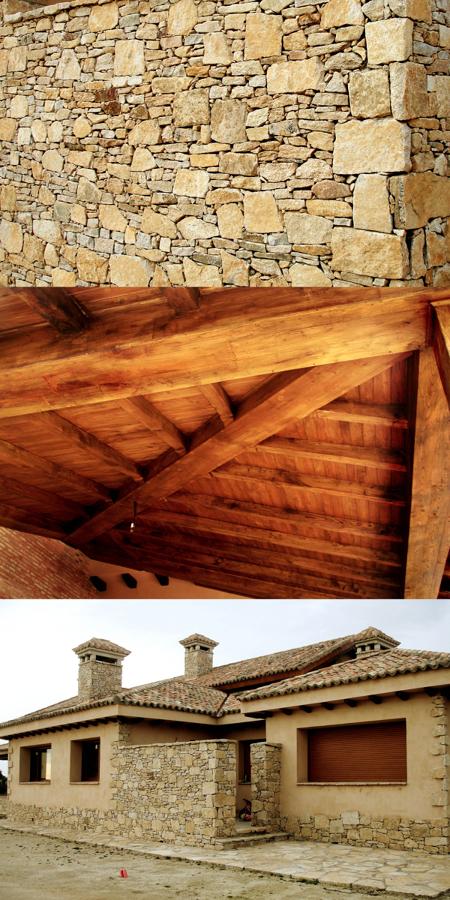 Foto casas rusticas de proyectos asturias 188057 - Proyectos de casas rusticas ...