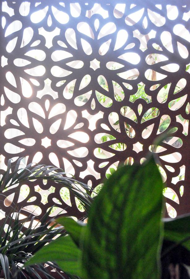 Foto celos a en ventanas de andaluciart 248529 habitissimo - Celosias para ventanas ...