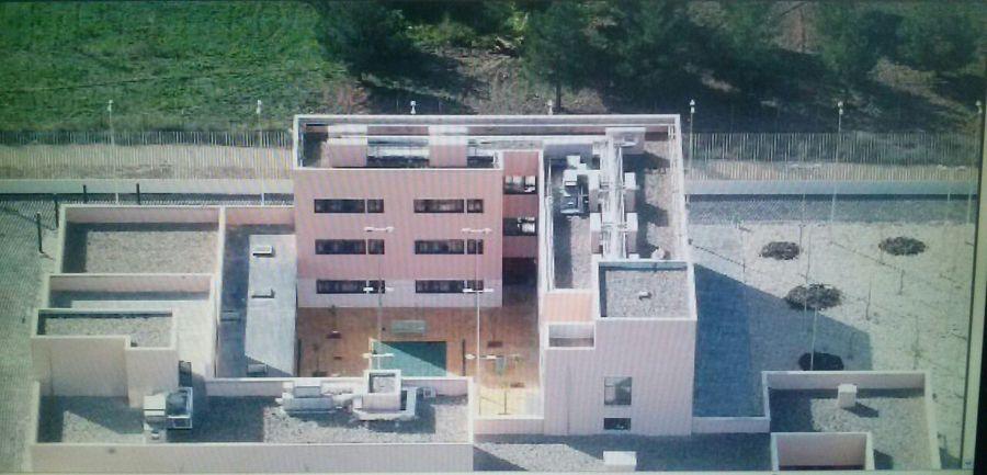 CENTRO DE MADRES DE MAIRENA DEL ALCOR-SEVILLA