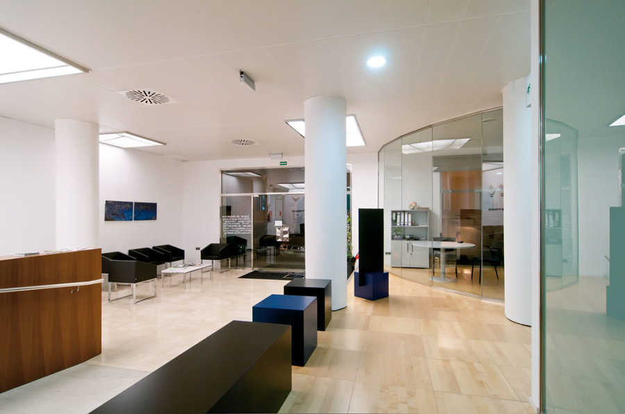 centro de negocios ABBI Espais