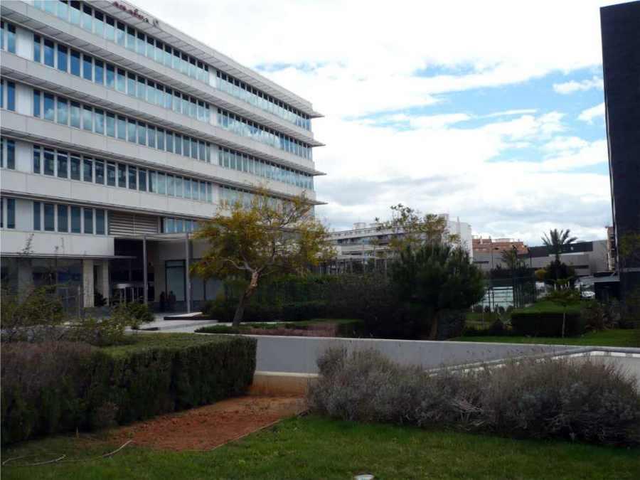 Centro de Negocios Onofre - Táctica