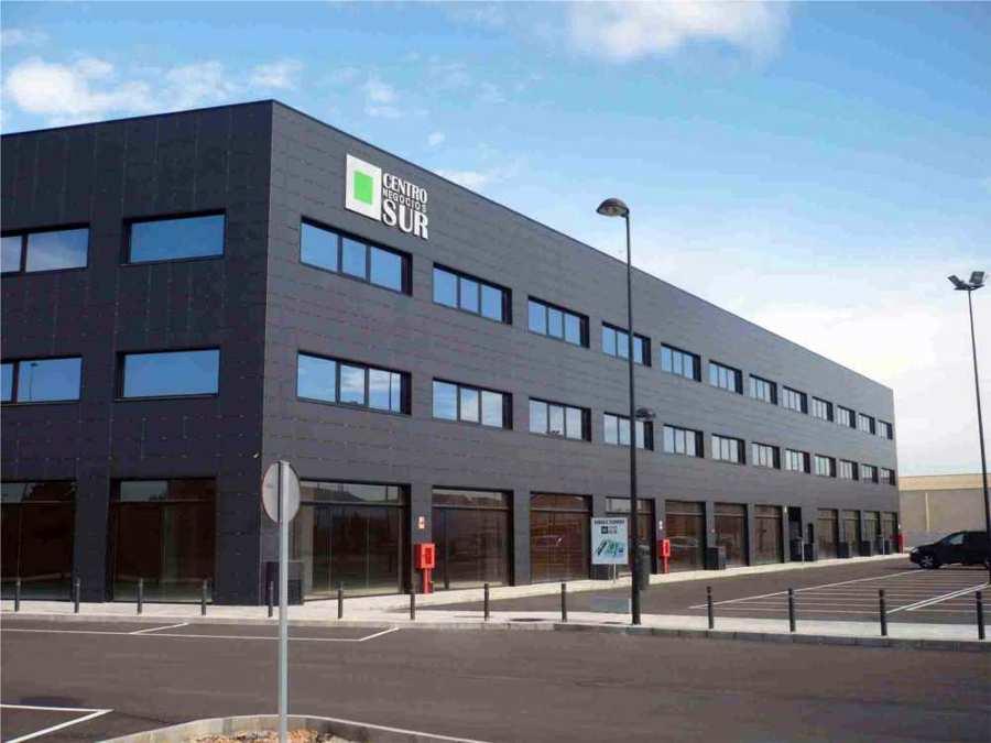 Foto centro de negocios sur beniparrell de - Centro de negocios en alicante ...
