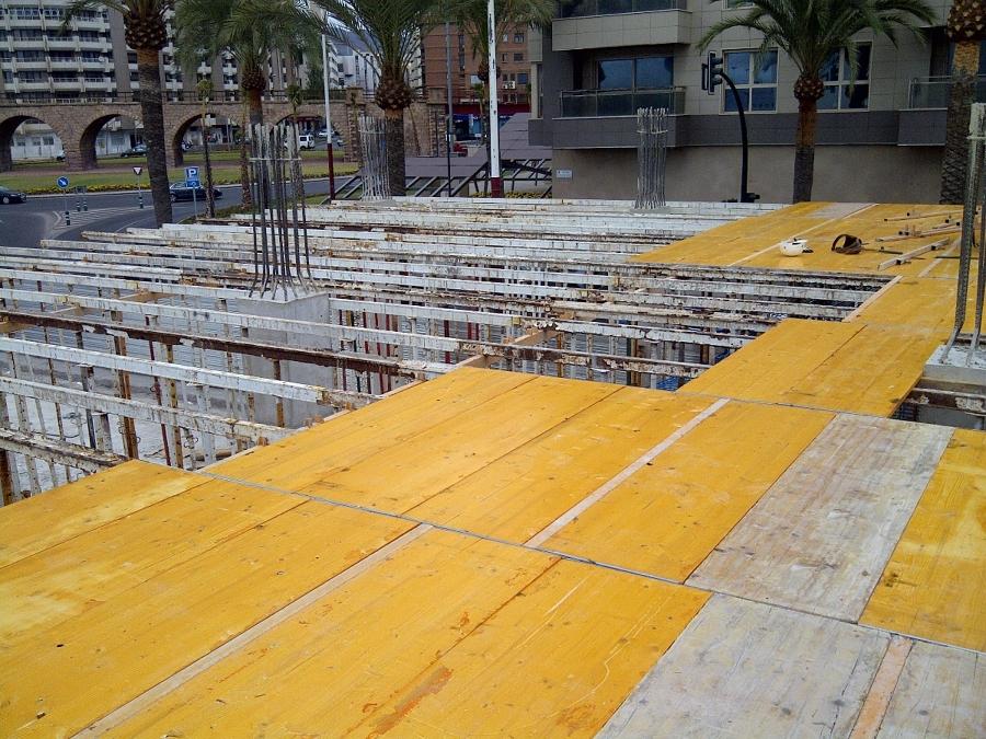Centro deportivo la Almadrabillas - Almería