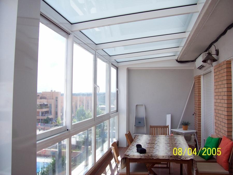 Cuanto cuesta un cerramiento de terraza top porches for Cuanto cuesta un toldo para balcon