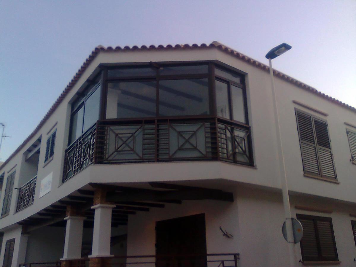 Foto cerramiento balc n de tamevi 187544 habitissimo - Cerramientos de balcones ...