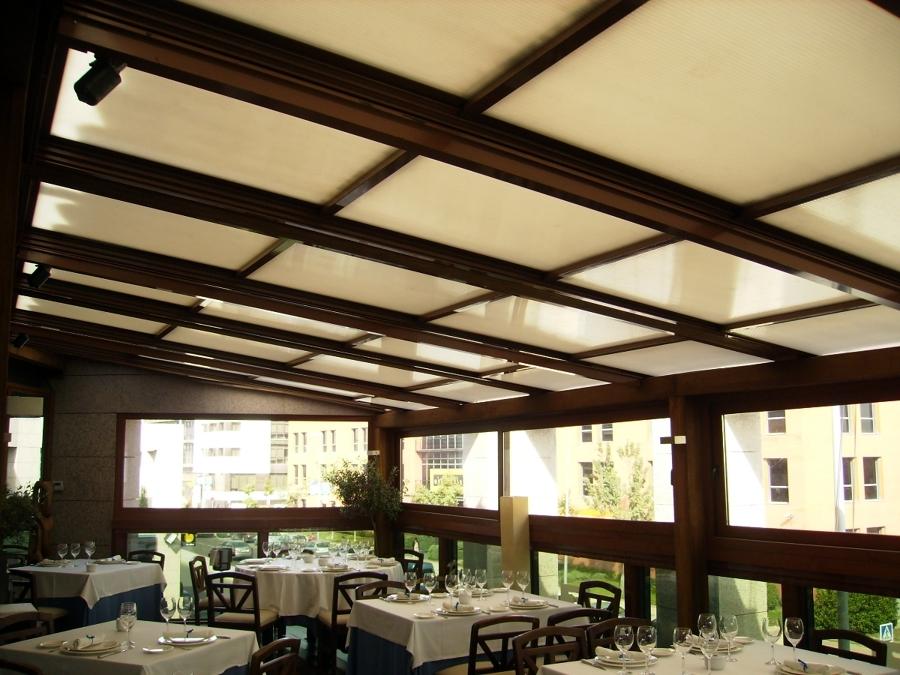 Casa en constructor ventanas de madera en valencia kommerling - Distribuidores kommerling ...