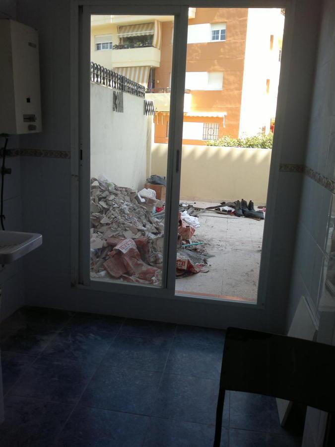 Foto: cerramiento lavadero cocina de r formas #506515   habitissimo