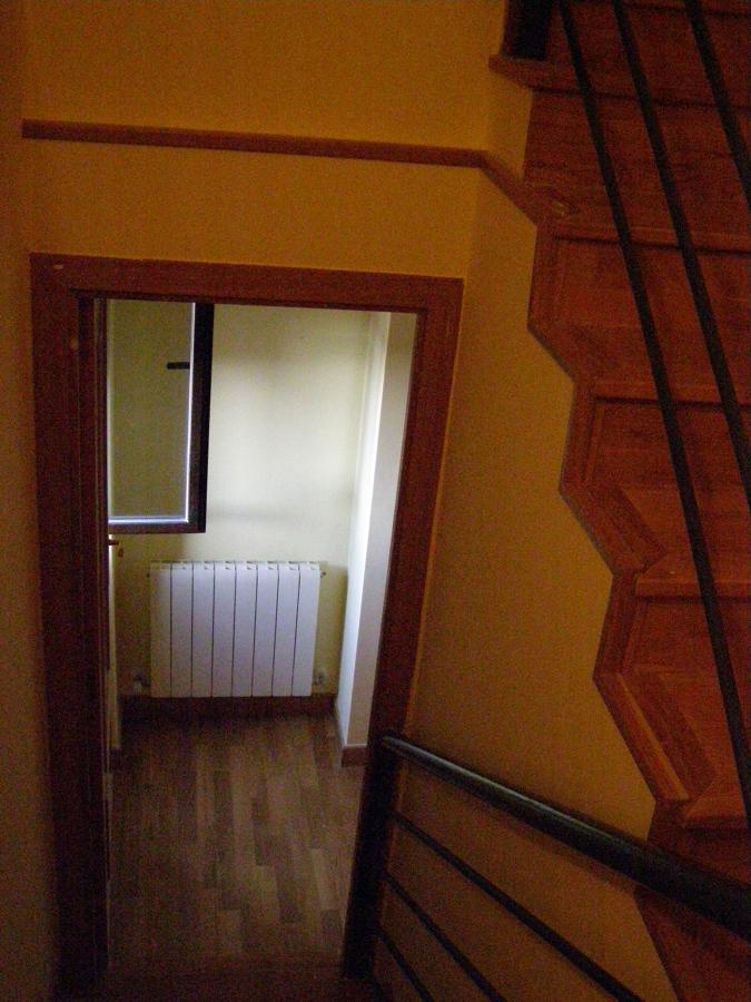 Cerramientos para escaleras