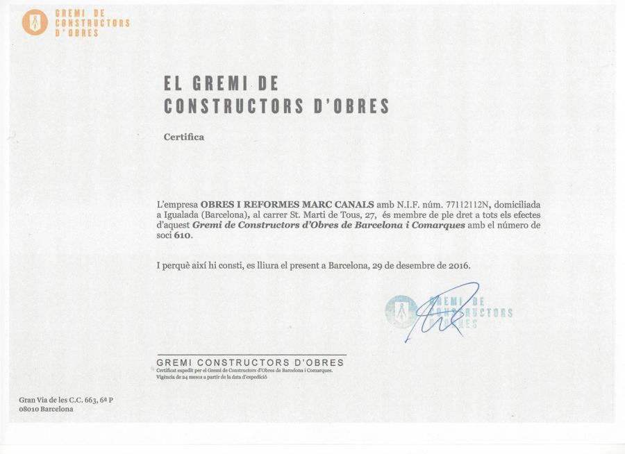 Certificat Gremi obres.jpg