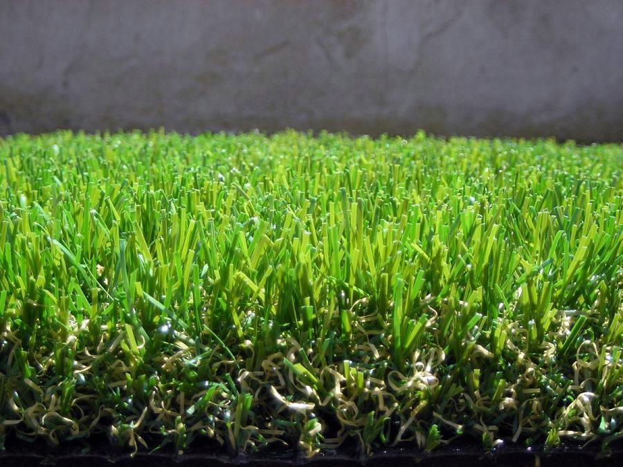 Foto c sped artificial de tajalaque jardiner a integral - Cesped artificial tarragona ...