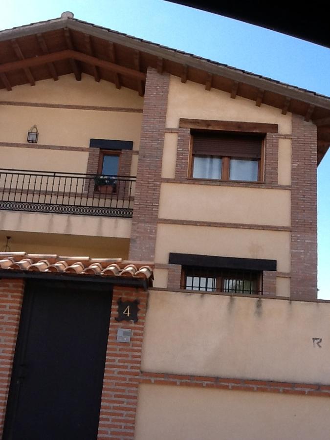 Foto chalet en pozuelo madrid de orvice odaval 323337 - Chalets en madrid ...