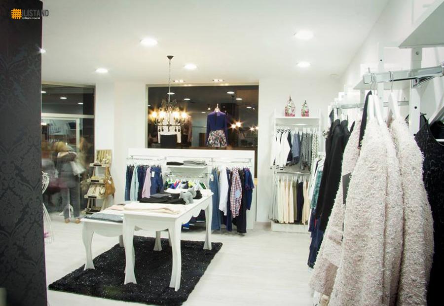 Proyecto mobiliario Cinderella (Almussafes)