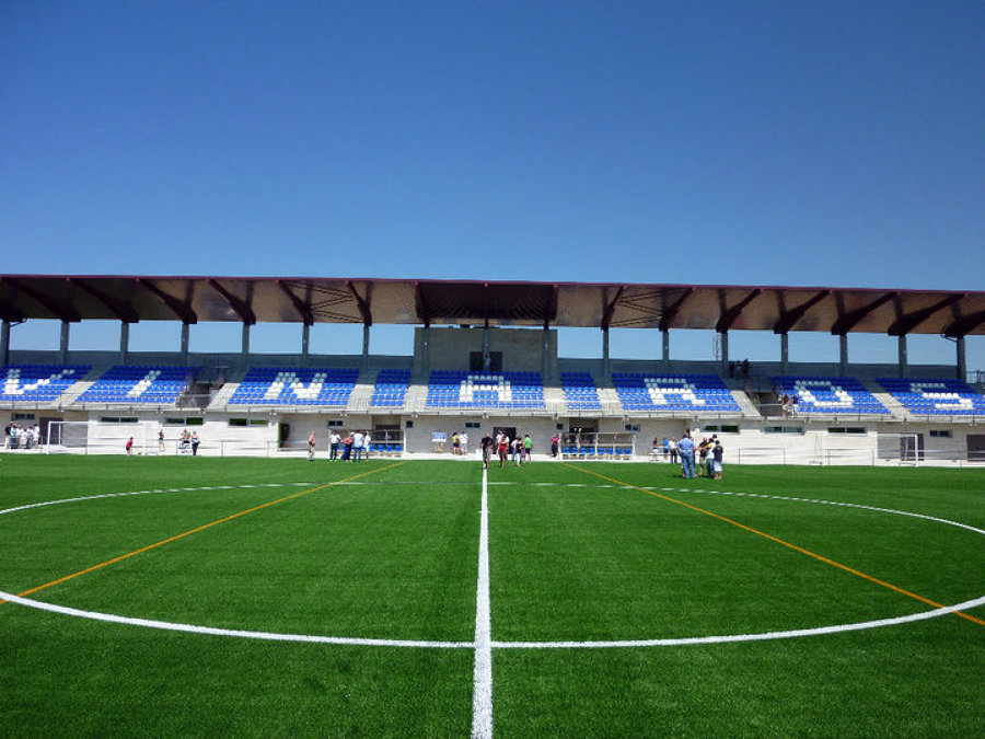 Ciudad de deportes de Vinaros