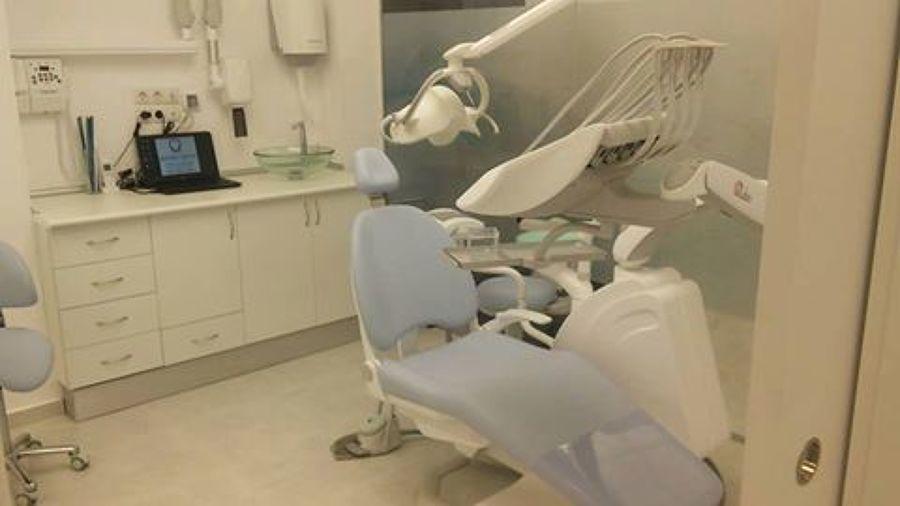 Licencia de apertura de clínica dental