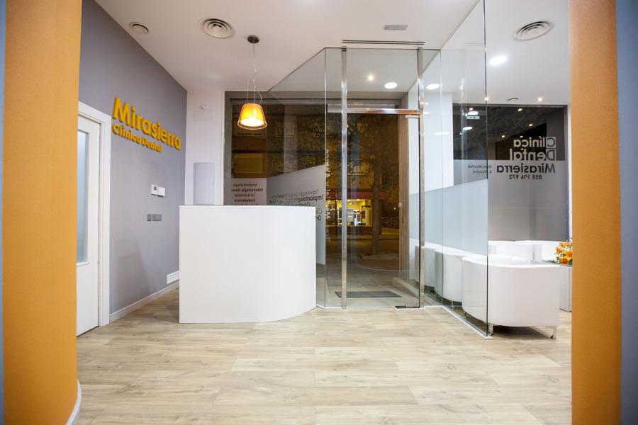 Reforma Clinica Dental
