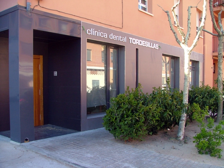 laboratorio dental alicante: