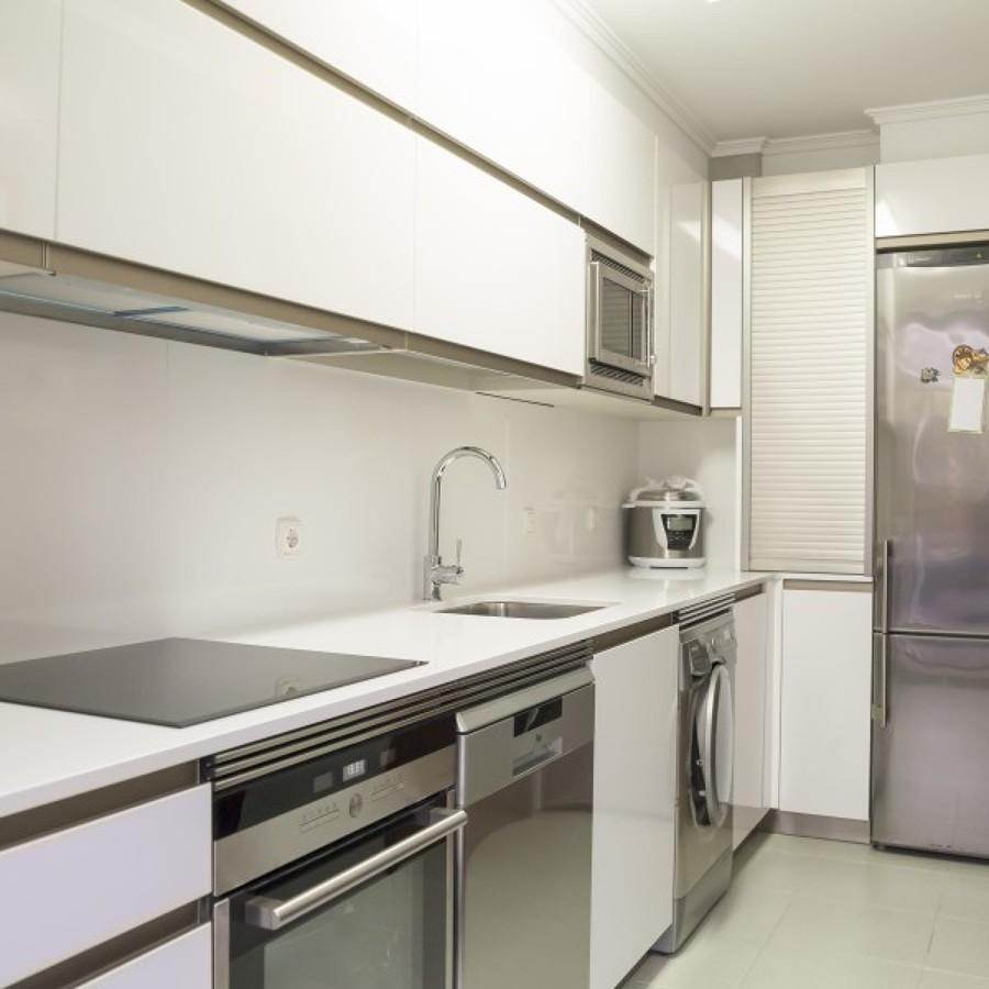 Foto cocina de loft residence 1341873 habitissimo - Reformas cocinas sevilla ...