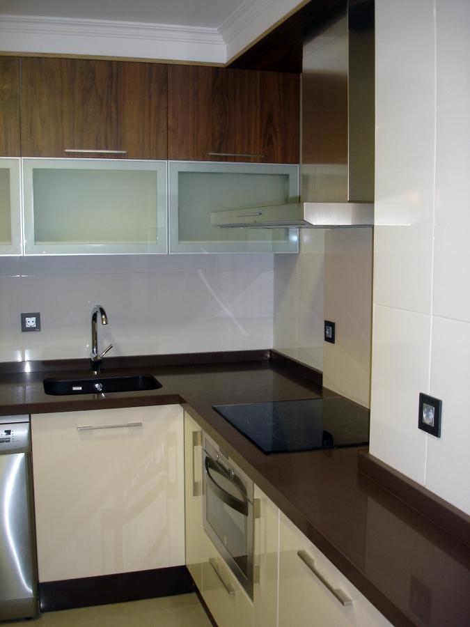 Foto cocina 3 de resga 340805 habitissimo - Oido cocina coruna ...