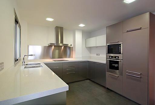 Foto cocina americana de reformas cmj 204952 habitissimo - Reformas cocinas sevilla ...