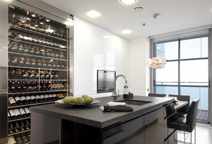 Cocina by Molins Interiors