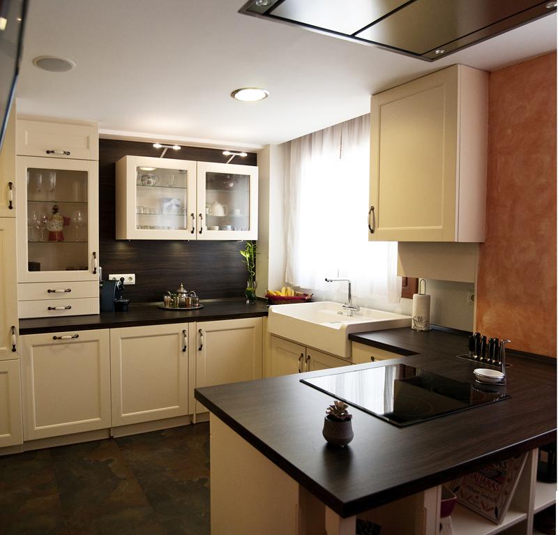 Foto cocina colonial de shaco mocuba 394738 habitissimo - Cocinas estilo colonial ...