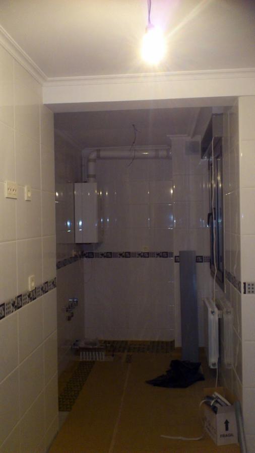 Foto cocina completa de reformas arene 236469 habitissimo - Presupuesto cocina completa ...