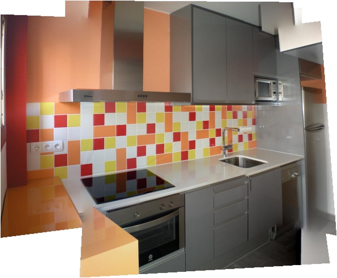 Foto cocina completa de miguel angel rayo 252889 for Presupuesto cocina completa