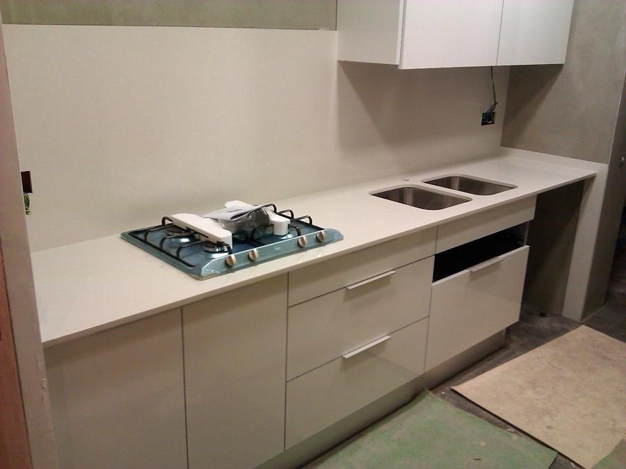 Foto cocina completa de marmoles y granitos jsc 408070 habitissimo - Presupuesto cocina completa ...