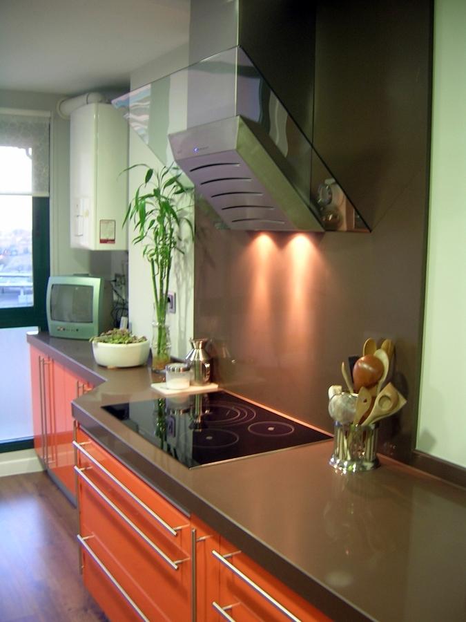 Foto cocina de dise o de jucosma 341645 habitissimo for App diseno cocinas